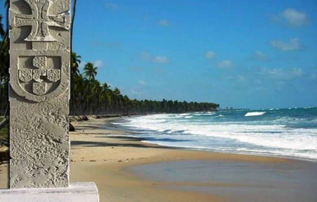 Estudiosos dizem que o descobrimento do Brasil se deu pelo Rio Grande do Norte