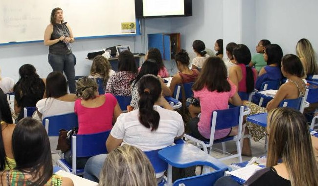 Faculdade no RN oferece mais de duas mil vagas em cursos gratuitos de capacitação