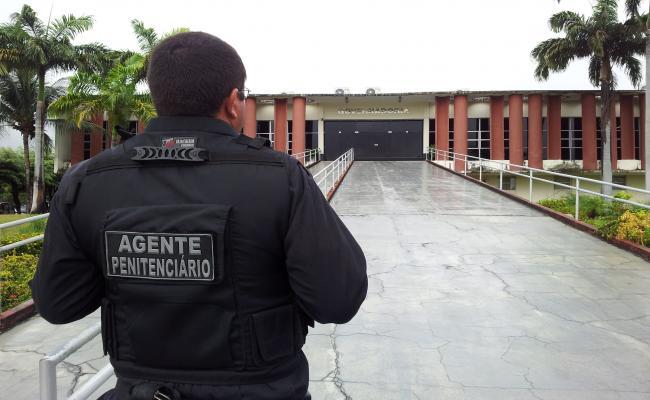 Governo do RN vai convocar 122 agentes penitenciários