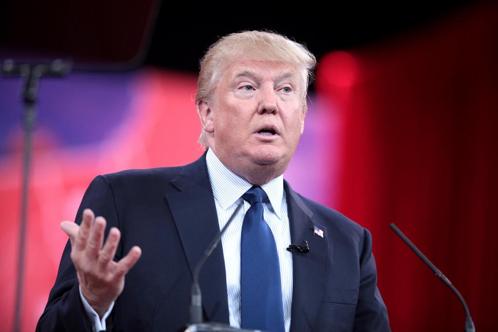 Trump diz estar pronto para 'resolver' situação de Pyongyang