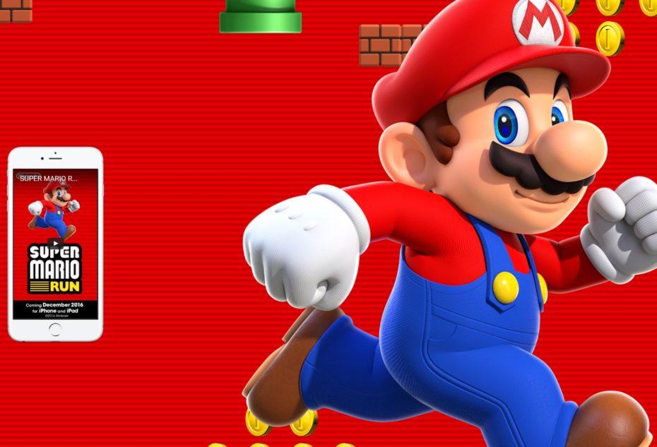 Vírus se passa por Super Mario Run para roubar dados bancários