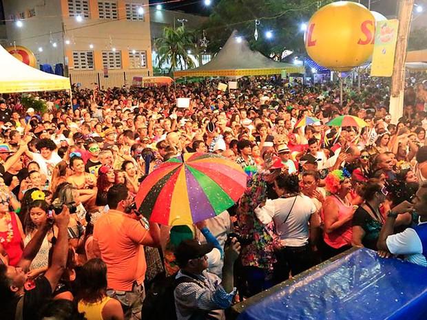 Prefeitura de Mossoró anuncia que não vai promover carnaval em 2019
