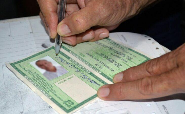 População do RN poderá emitir carteira de identidade nos Correios