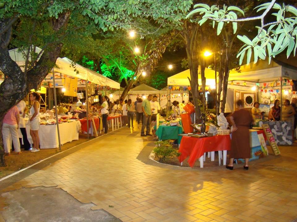 Feira de Artes e Antiguidades de Petrópolis começa nesta sexta