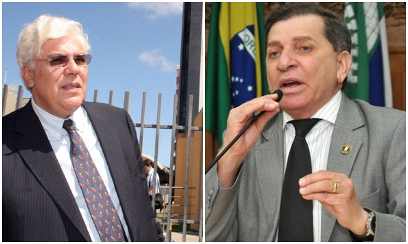 Justiça condena Fernando Freire, Luiz Almir e outros 13 por peculato