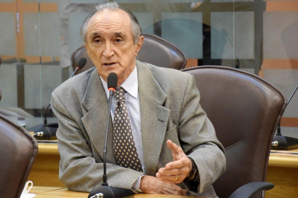 MPRN denuncia deputado Getúlio Rêgo pela prática de peculato