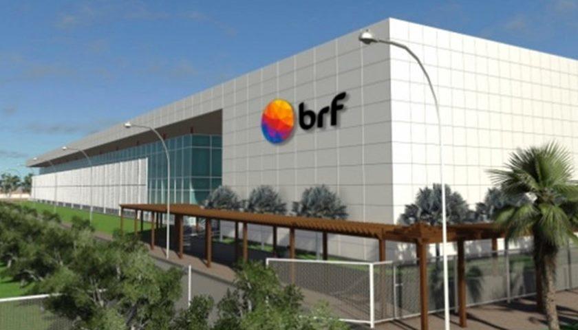 BRF estuda possível combinação de negócios com a Marfrig