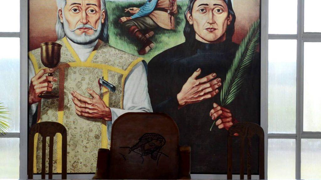 mártires de Cunhaú e Uruaçu rn