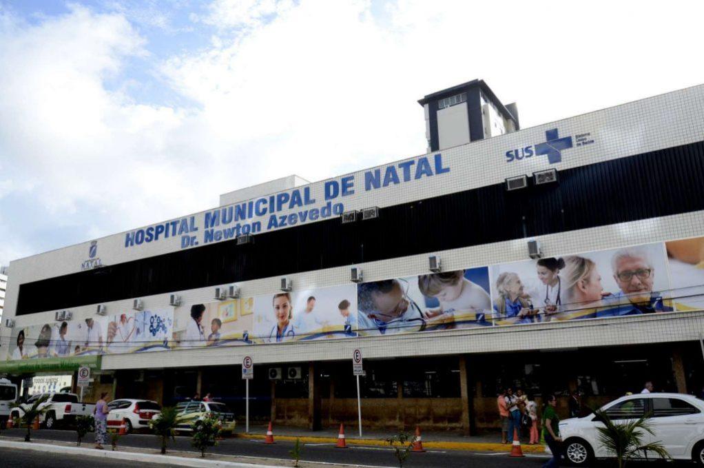 Pacientes do Hospital Municipal de Natal tiram do próprio bolso para realizar imobilizações