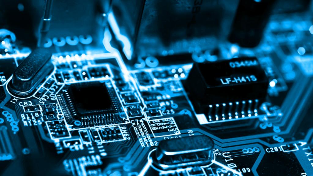Residência em TI tecnologia da informação