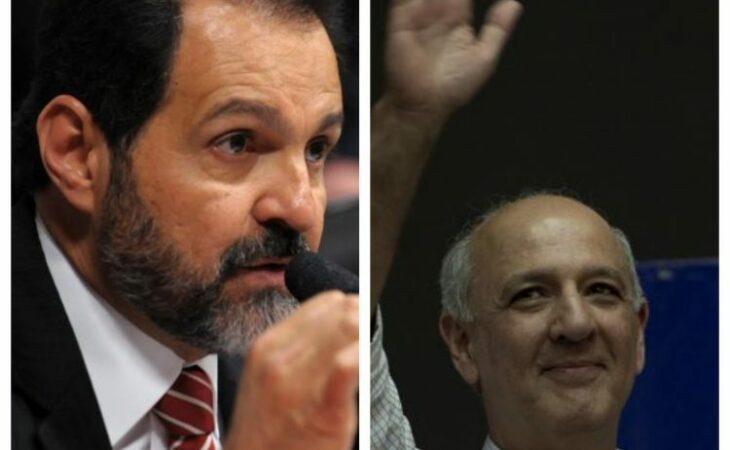 Ex-governadores de Brasília são presos por corrupção na Copa