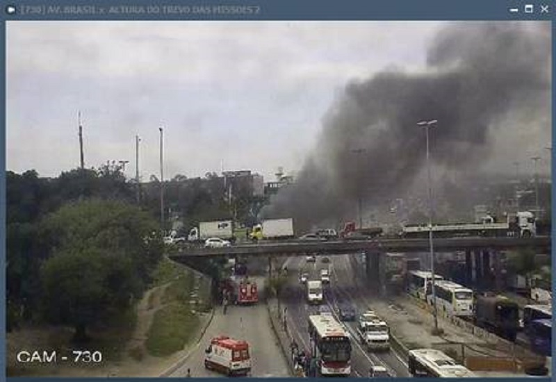 Entenda o que gerou a série de ataques no Rio de Janeiro
