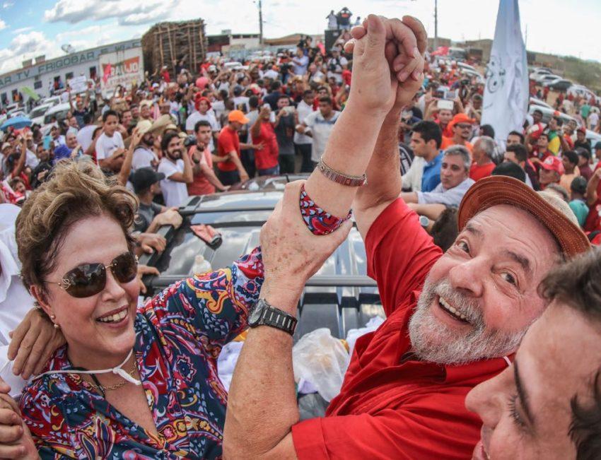 Lula e Dilma teriam recebido até US$ 150 milhões em propina, diz Joesley