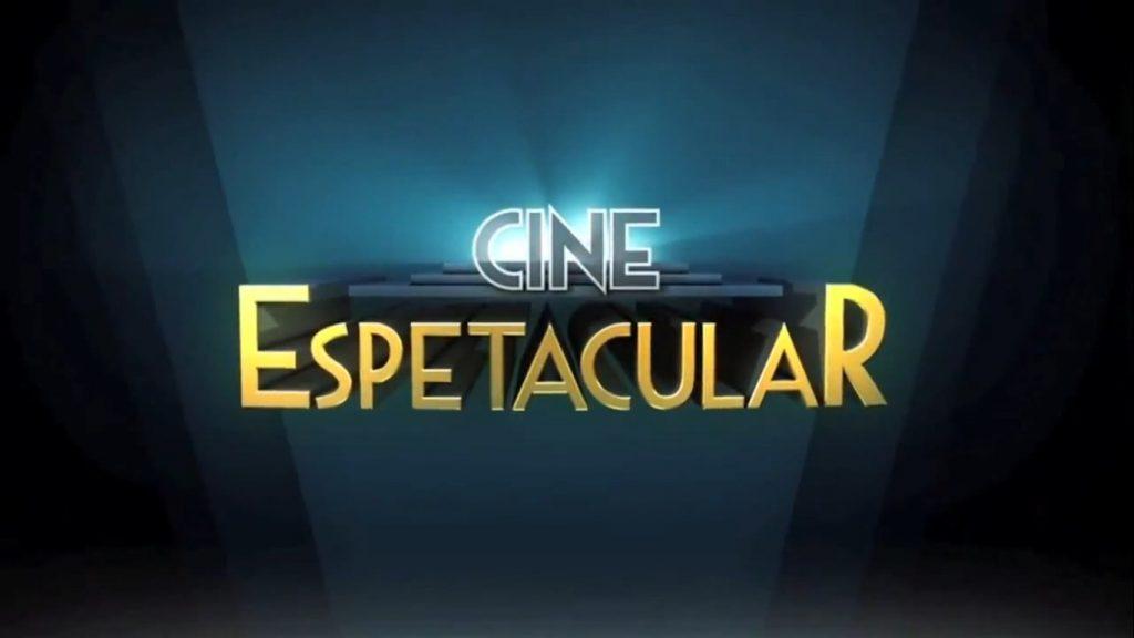 Cine Espetacular 25/07/2017 – O Máskara