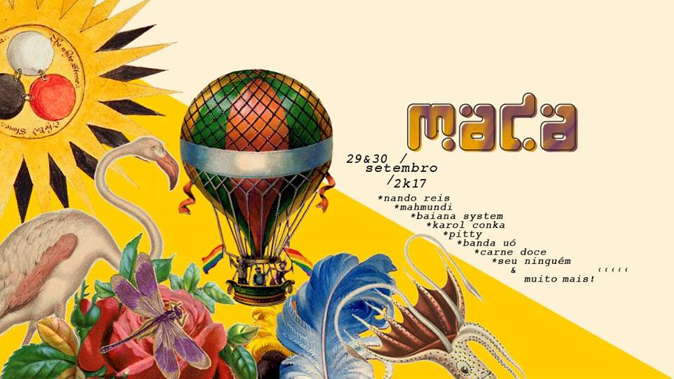 Festival MADA 2017