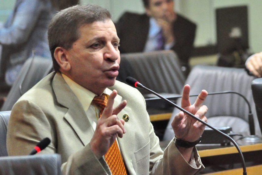 Luiz Almir