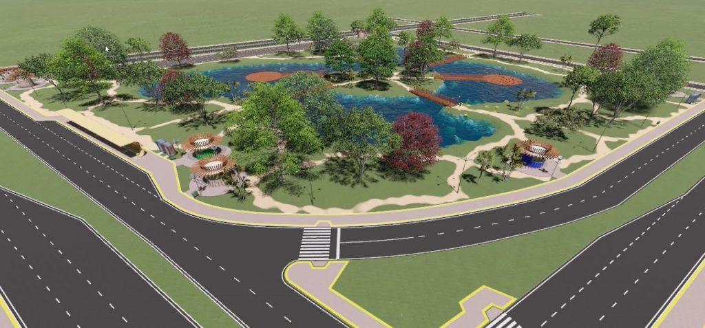 Arquiteto cria propostas urbanísticas para Zona Norte de Natal