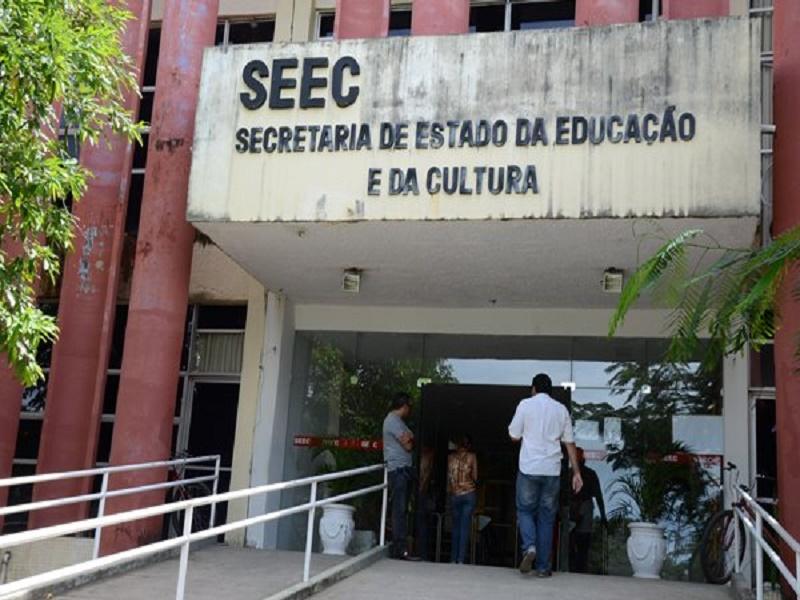 Governo do RN convoca 588 professores temporários
