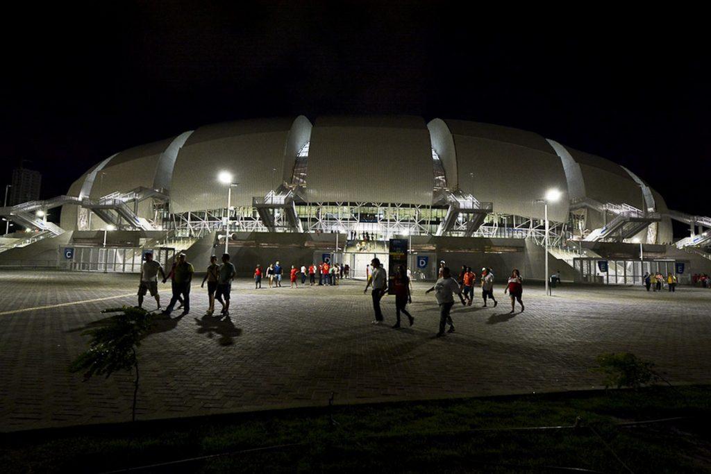 Arena das Dunas recebe a 8ª edição da FLiQ Natal