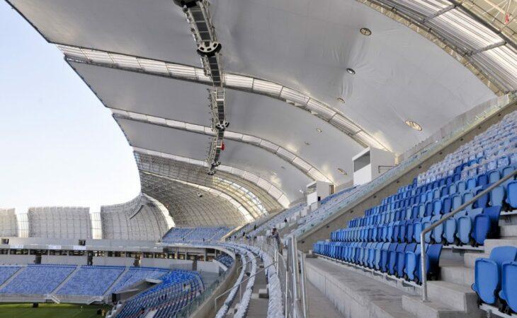 Cade investiga suposto cartel em obras da Arena das Dunas e outros estádios