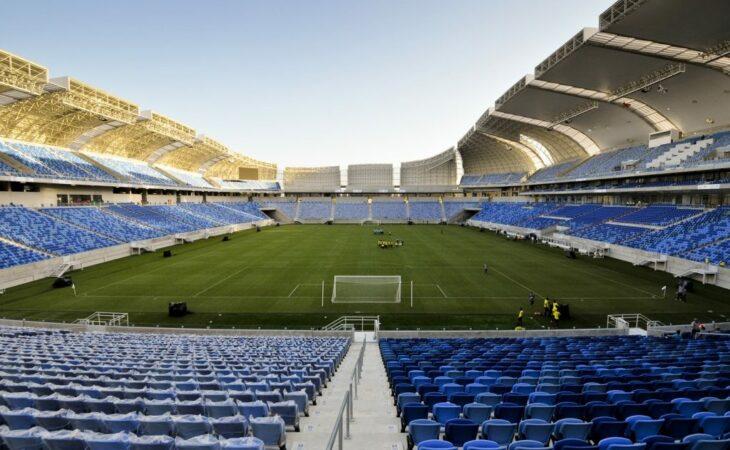 Fátima bezerra recusa receber jogos da Copa América no RN
