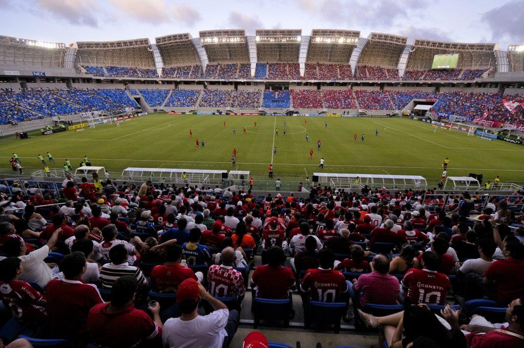 Coronel Azevedo pede reabertura dos estádios ao público potiguar