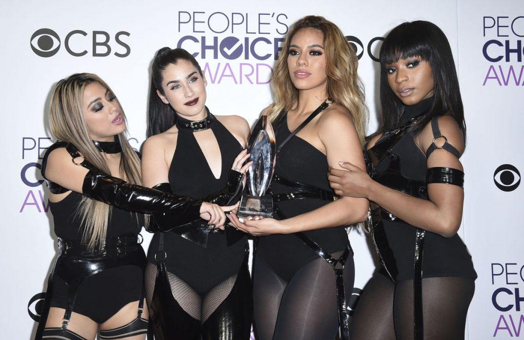 álbum Fifth Harmony