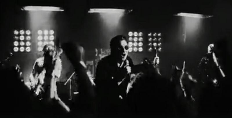 The Blackout: ouça a nova música do U2