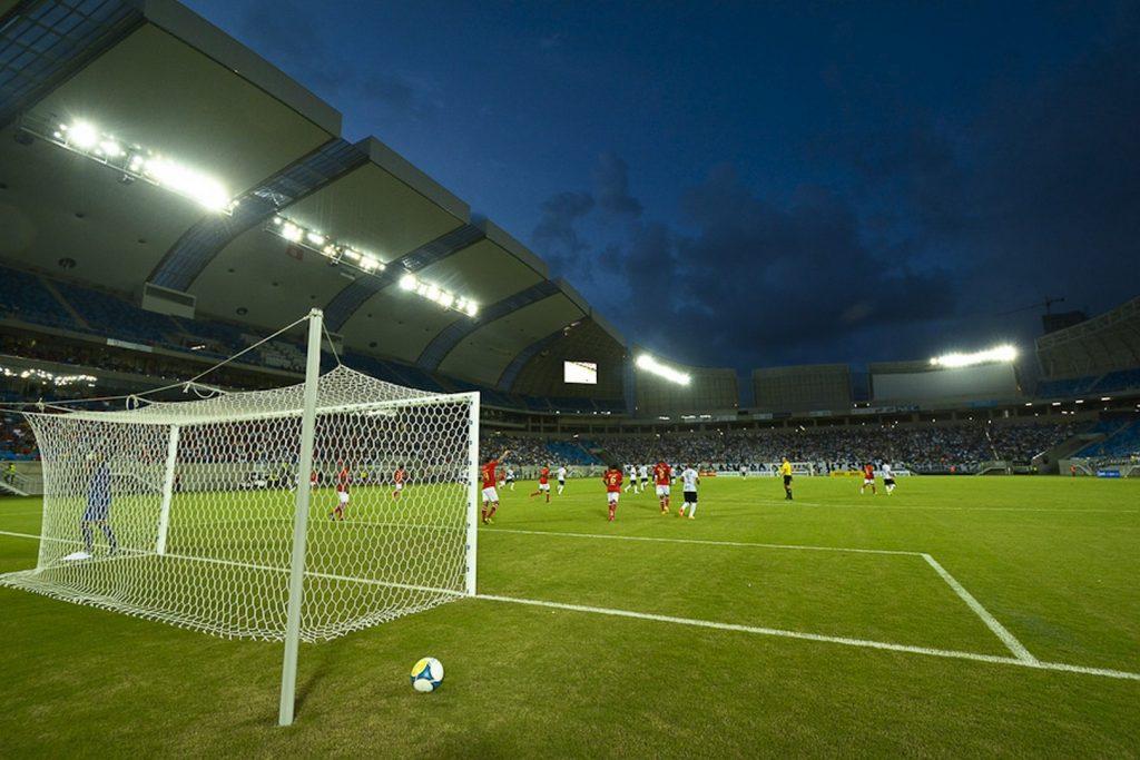 Penalty apresenta bola oficial do Campeonato Potiguar 2019