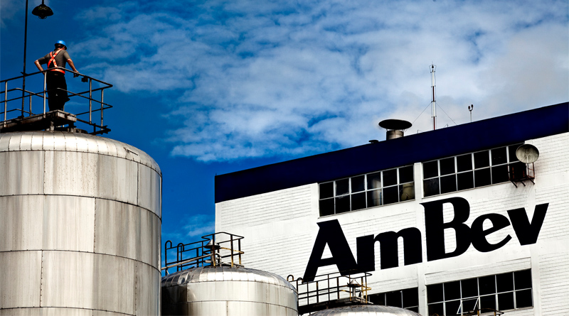 Ambev abre vagas para o programa Trainee 2019