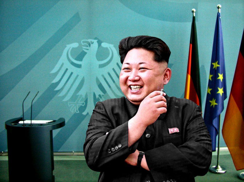 Coreia do Sul cria equipe para matar Kim Jong-un