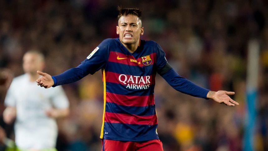 Neymar deixa Barça e se torna jogador mais caro da história