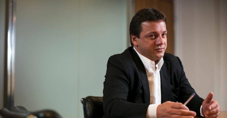 """JBS afirma que não existem """"elementos"""" para retirada de Wesley Batista da presidência"""