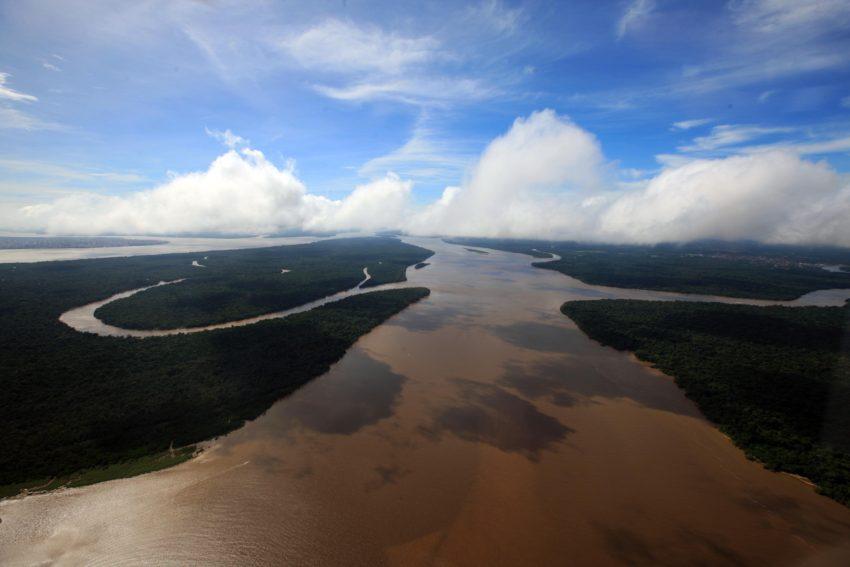 Desmatamento na Amazônia aumenta 60% no mês de junho