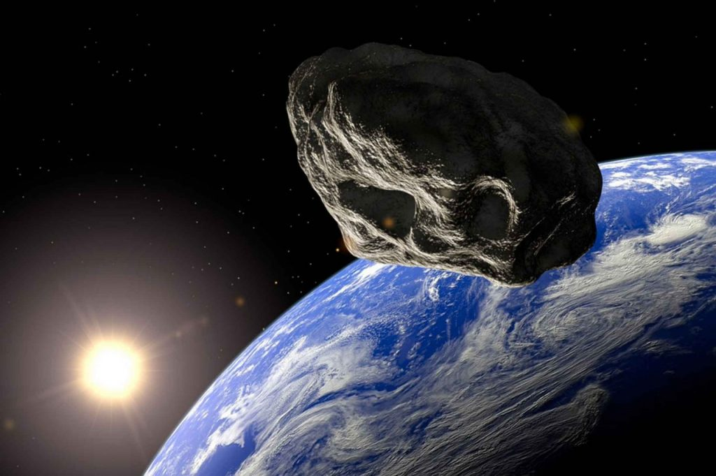 Nasa e ESA fecham acordo para desviar asteroides da Terra