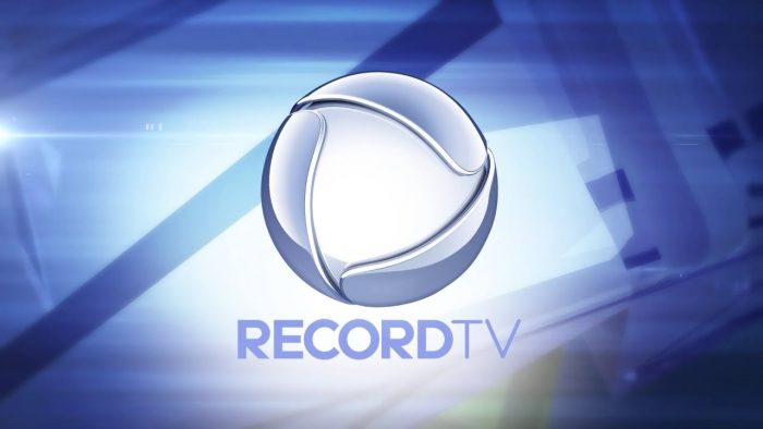 Record se torna a emissora líder em informação