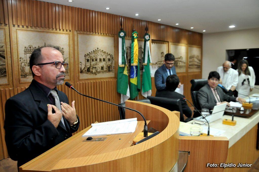 TRE cassa diploma do Deputado Estadual Sandro Pimentel