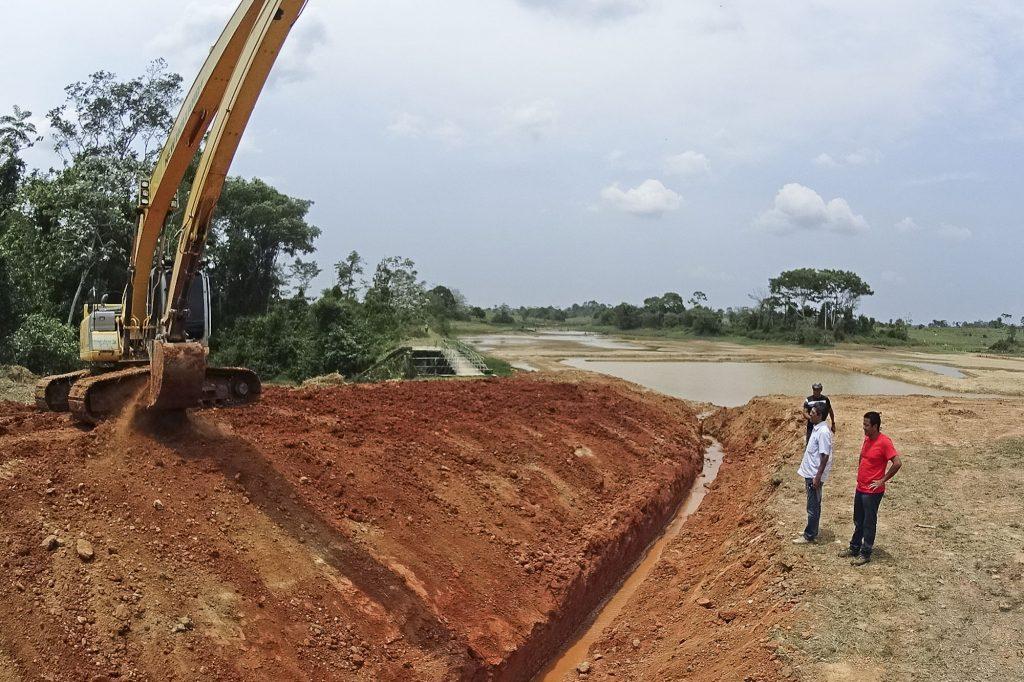 Moradores do município do Bujari (AC) enfrentam maior crise hídrica da região