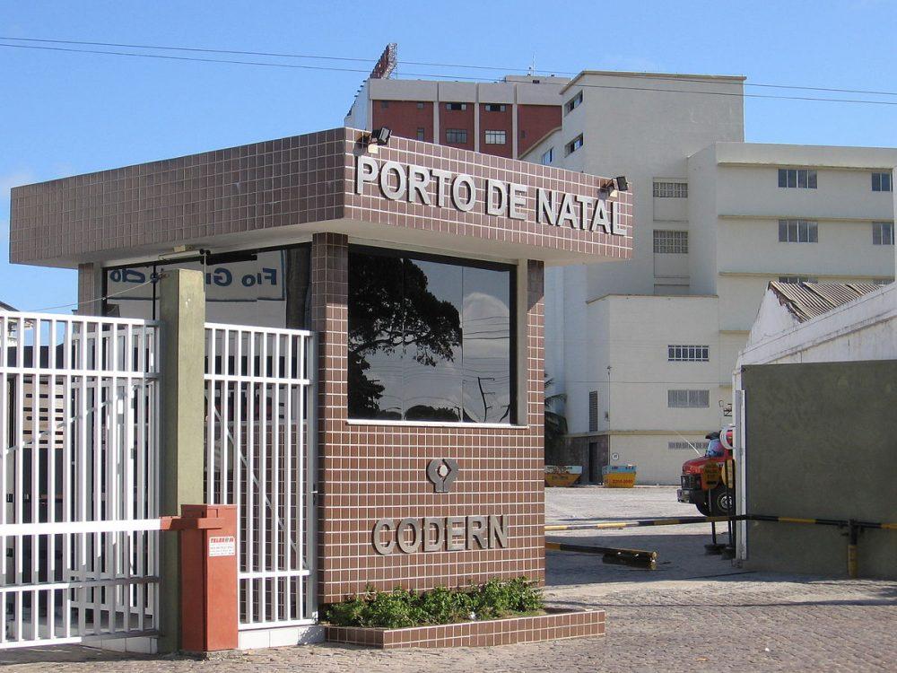 CODERN divulga edital de concurso com vagas para Guarda Portuário