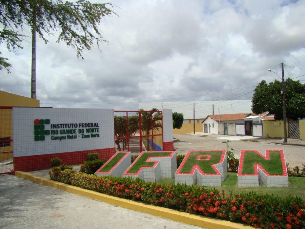 IFRN abre 400 vagas para pós-graduação EAD
