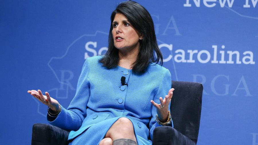"""""""Se a Coreia do Norte continuar com esse comportamento imprudente, será destruída"""", garantiu embaixadora dos EUA"""