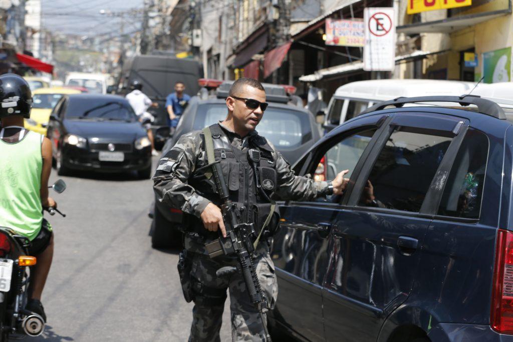 250 quilos de pólvoras são doados a Policia Militar do Acre