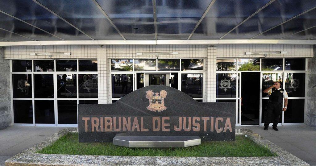 TJRN poder judiciário rn