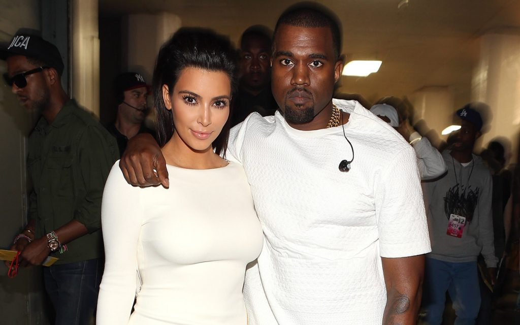 Barriga de aluguel de Kim Kardashian tem segurança 24 horas por dia
