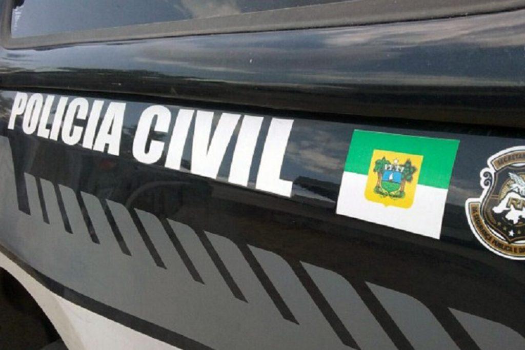 Polícia Civil prende vereador por tentativa de homicídio em Riacho de Santana