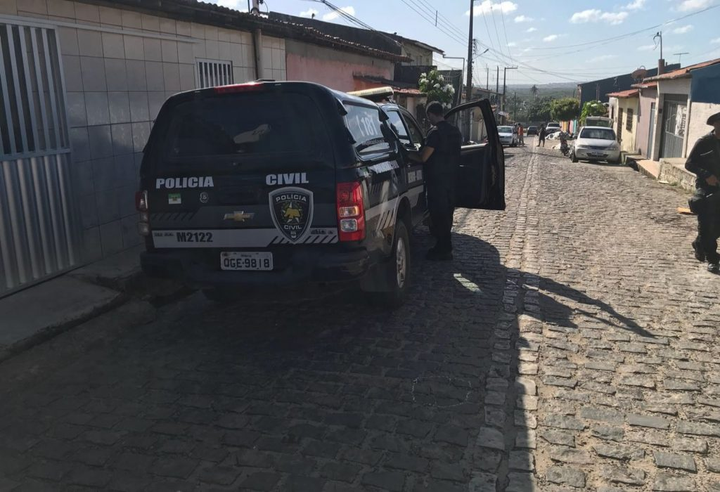 Vítima de bala perdida, criança de 8 anos morre no Bom Pastor