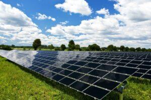 usina solar Enel Green Power Brasil Participações