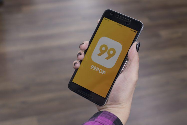 99 oferece pacote inédito a empresas e seus colaboradores