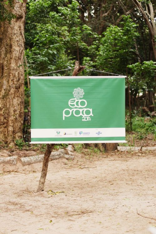 Programação Eco Praça