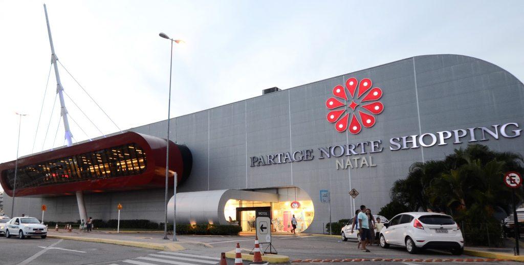 Partage Norte Shopping natal